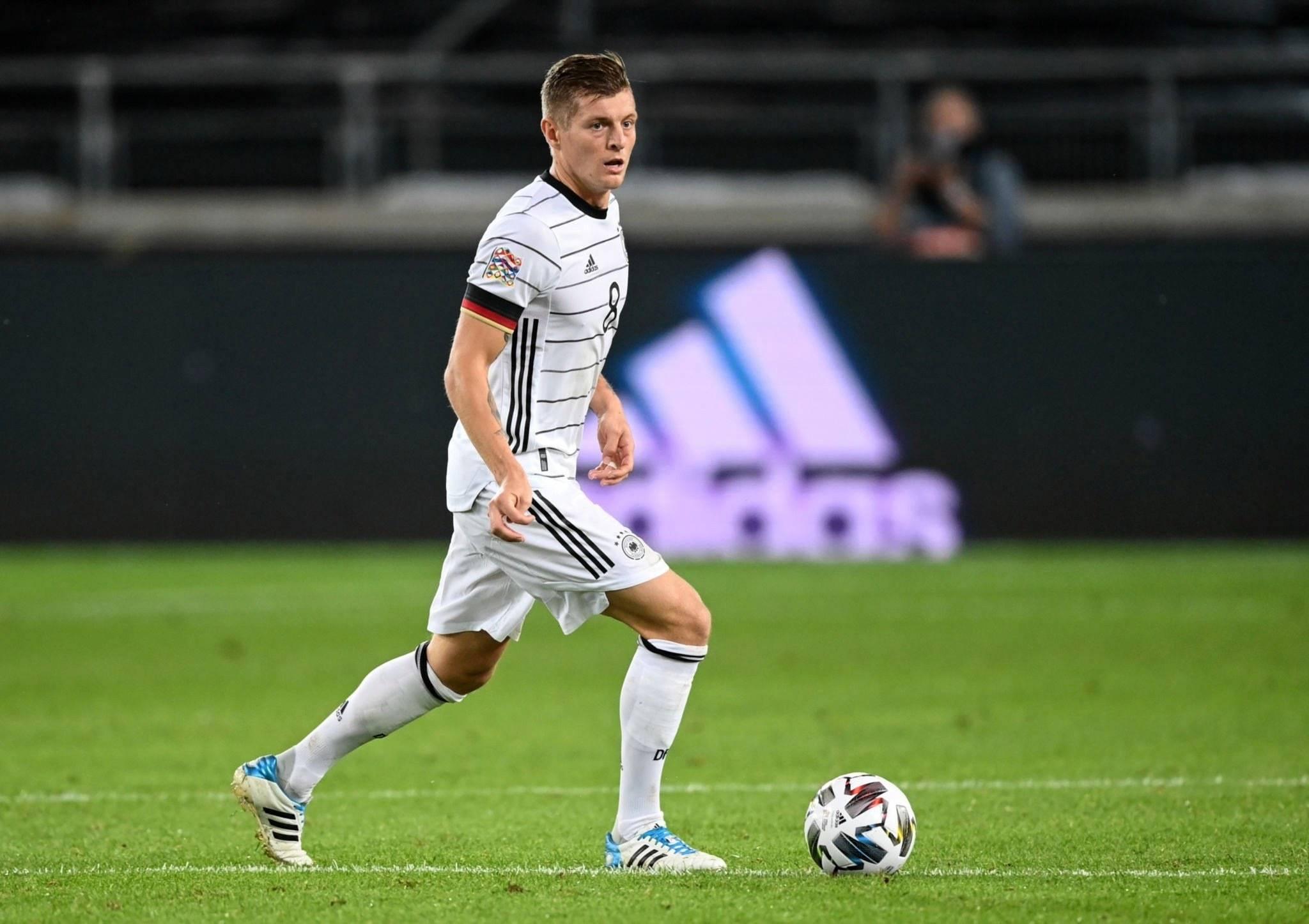 欧国联第一轮比赛德国队1:1西班牙人队,维尔纳与加亚各进一球-6