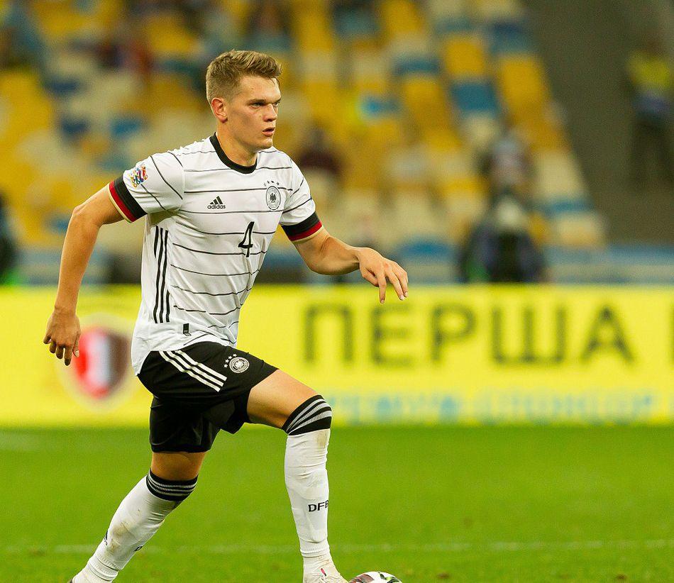 金特尔为德国队率先取得进球。-18
