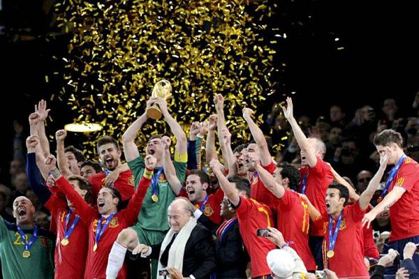 <b>南非世界杯决赛都有谁?南非世界杯决赛谁是冠军?</b>
