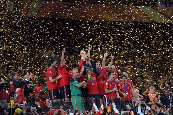 2018年世界杯冠军分别是哪