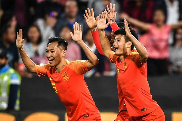2022年亚洲区世界杯预选赛赛程安排如何?世界杯预选赛赛程安排对中国有利吗?