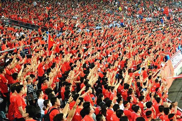 2026年世界杯中国能进入决赛吗?中国队在世界杯历史上的表现如何?