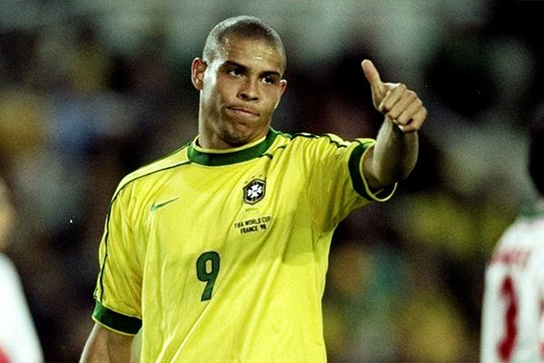 罗纳尔多世界杯有多少进球?罗纳尔多世界杯冠军有几次?