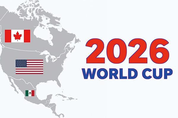 2026年世界杯扩军规则解析 国足机会来了?