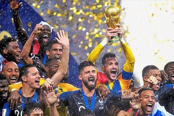 世界杯冠军都是那些球队获得?都有哪些国家举办世界杯?