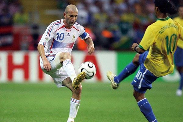 2006世界杯齐达内因为什么顶人?齐达内顶人有什么影响?