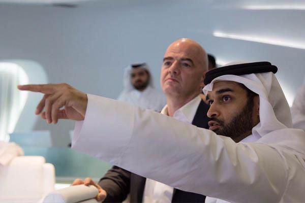 2022卡塔尔世界杯扩军吗?世界杯扩军有什么影响?
