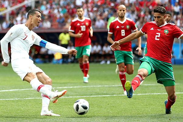 2018世界杯葡萄牙阵容都有谁?2018世界杯葡萄牙表现如何?