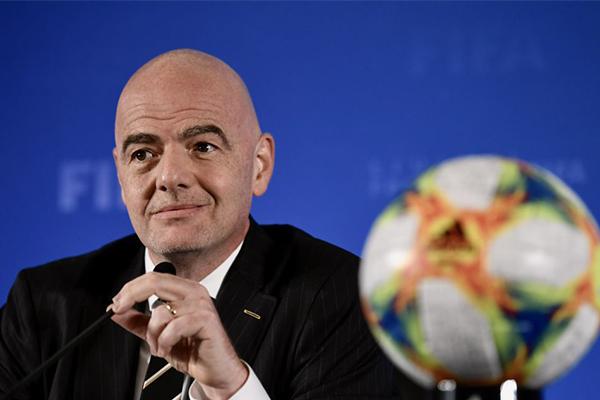 2022世界杯名额分配规则 2022与2026分配规则有什么不同