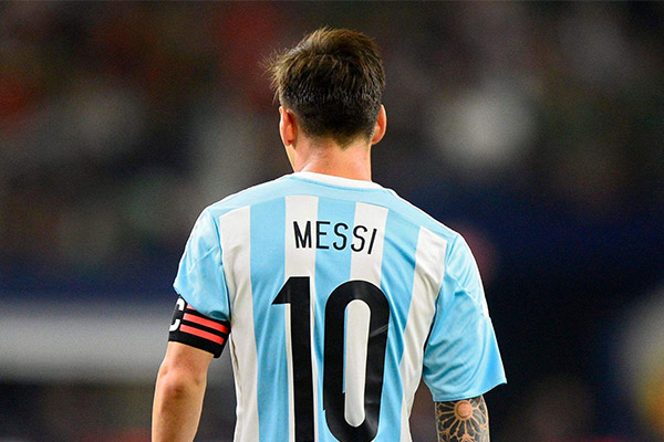 <b>梅西世界杯总进球数有多少?梅西世界杯表现很差吗?</b>