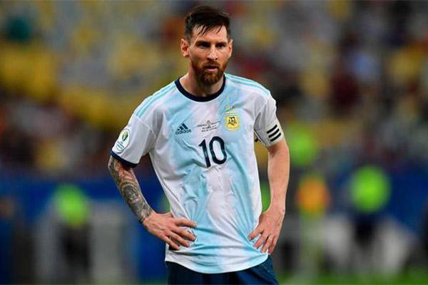 <b>梅西世界杯最好成绩是什么?梅西为什么国家队成绩一直很差?</b>