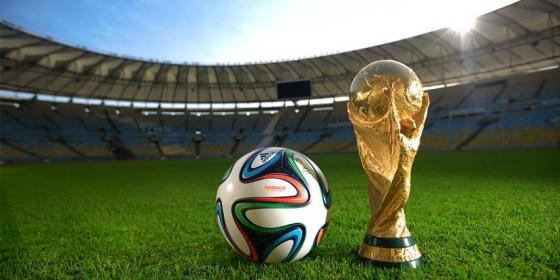 世界杯历史上共出现过几座奖杯?