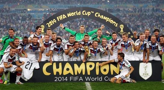世界杯比赛规则是什么