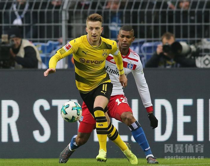 北京时间2月10日晚,多特蒙德主场2-0战胜汉堡,进球的是巴舒亚伊与格策。