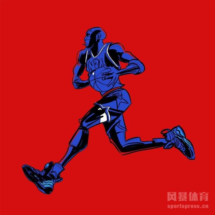 NBA球星超燃漫画图集,其中涵盖了乔丹德罗赞哈登科比塔克琼斯皮蓬詹姆斯等一众过去和现在的球星。你喜欢哪一个呢?