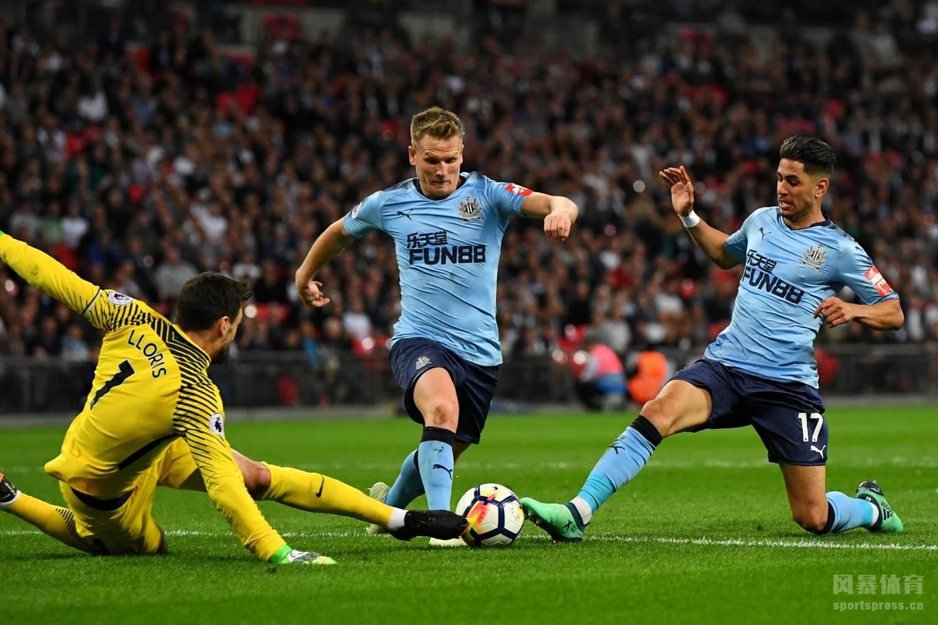 拿到3分的热刺现在积74分,反超利物浦2分,下一轮只要他们获胜,那么就可以以英超季军的身份结束赛季。