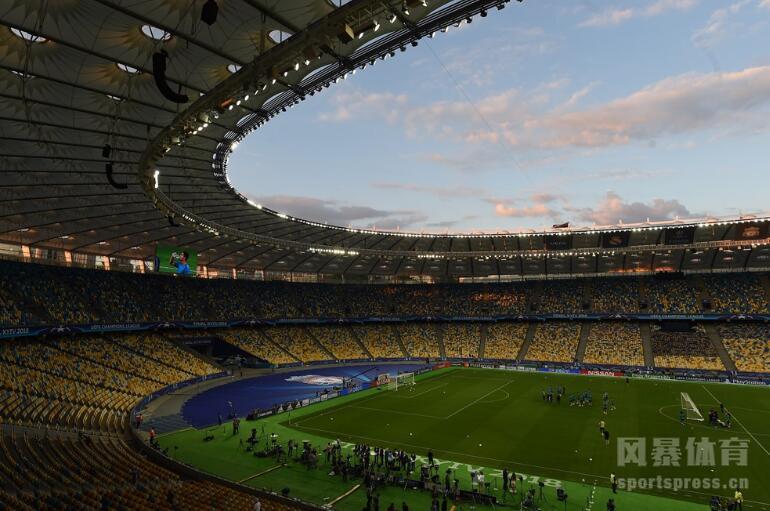 欧冠决赛前夕,皇马众将士备战与利物浦的终极大战。