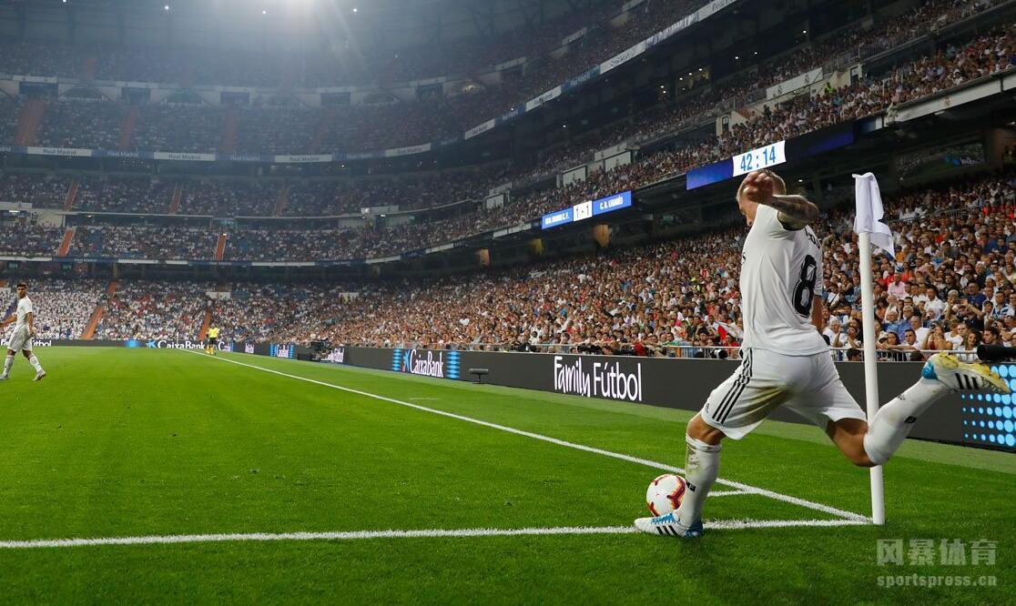 本泽马双响贝尔拉莫斯进球,皇马4-1莱加内斯取得三连胜。