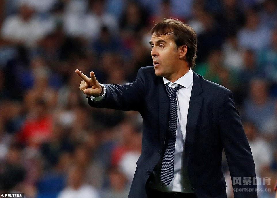 伊斯科贝尔破门新7号替补进球,皇马3-0罗马。