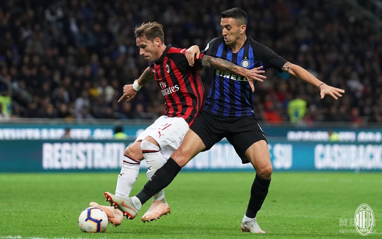 贝西诺助攻伊卡尔迪绝杀,国际米兰1-0击败AC米兰豪取各项赛事7连胜。