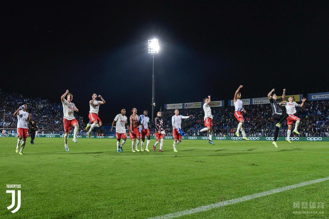 意甲第5轮 迪巴拉造乌龙 尤文2-1逆转布雷西亚