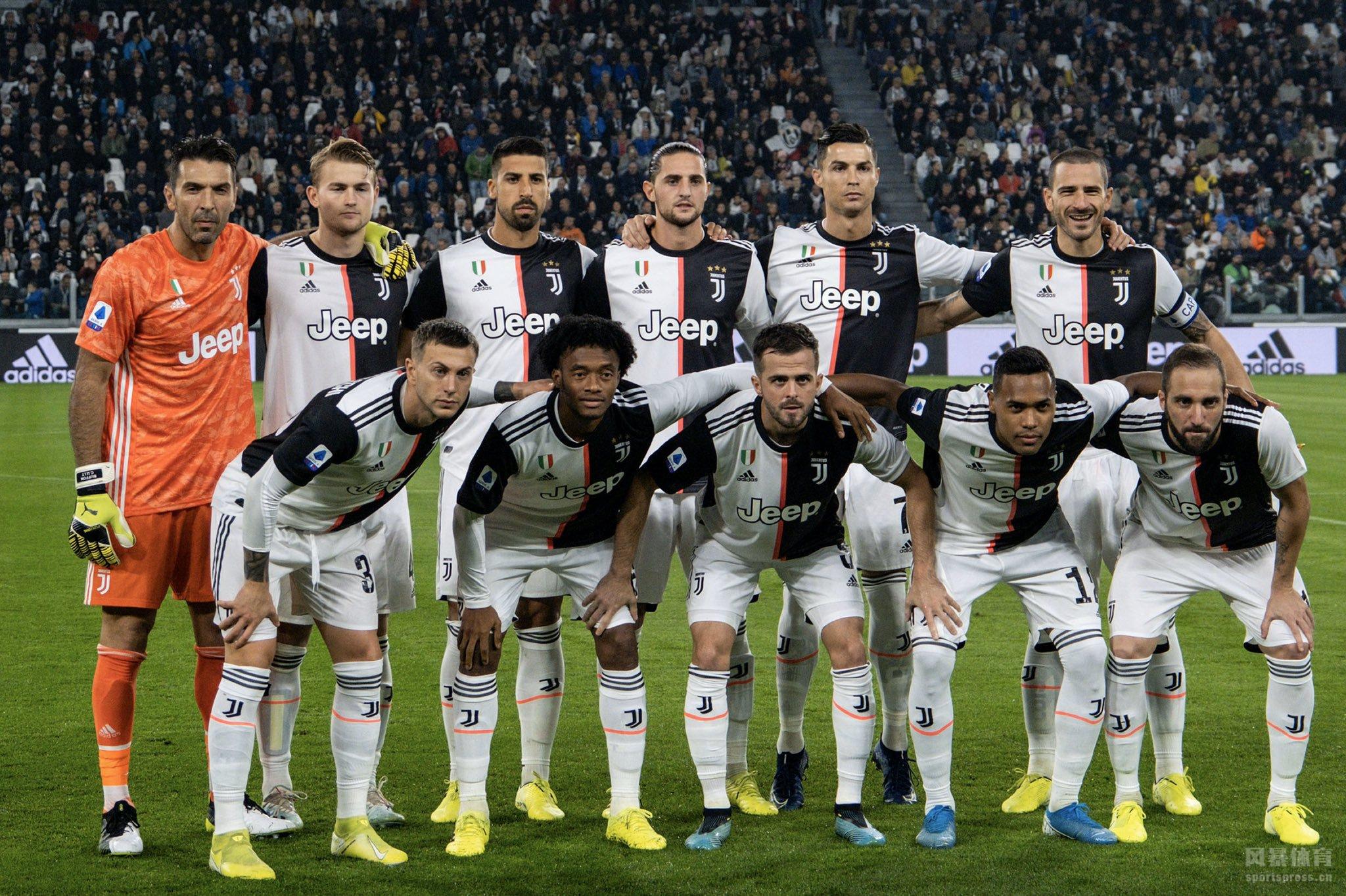 意甲第8轮 C罗皮亚尼奇破门 尤文2-1博洛尼亚