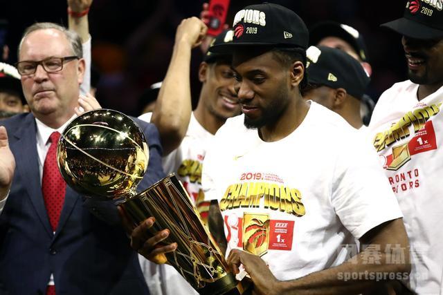 NBA球星传记——莱昂纳德