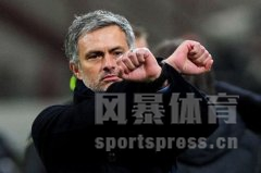 <b>穆里尼奥在曼联成功吗?穆里尼奥带曼联第二是最好成就</b>