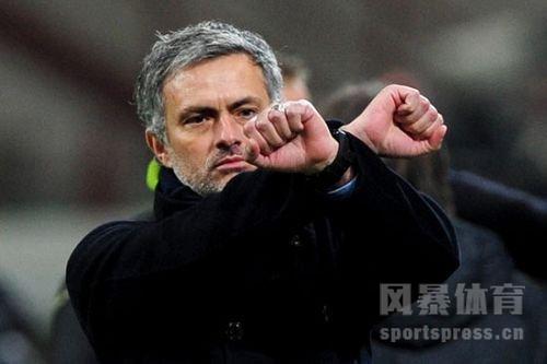 穆里尼奥在曼联成功吗?穆里尼奥带