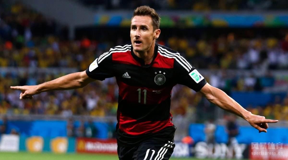德国足球历史十大巨星(一)