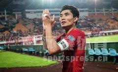 郑智--现今中国足球的最后一个大佬