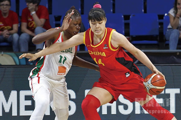 中国女篮世界排名第几?最新女篮国家队世界排名