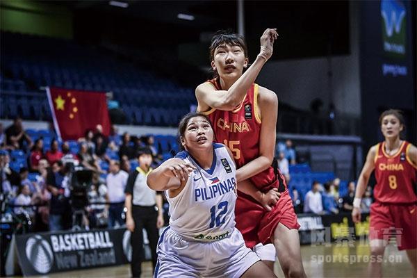 奥运会篮球资格赛怎么打?国际篮联公布奥运会篮球资格赛赛程