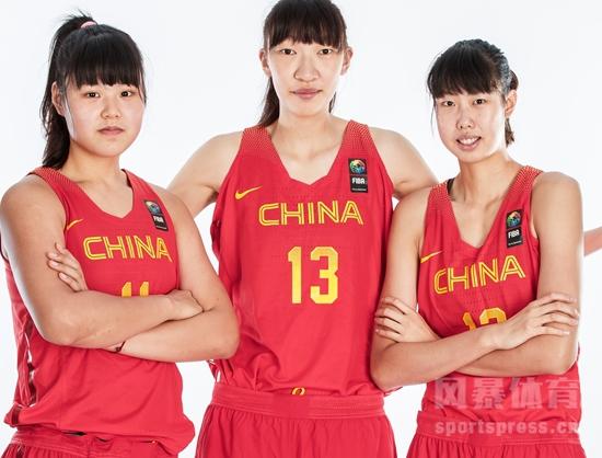 奥运会女篮资格赛在哪打?奥运会女篮资格赛分组公布