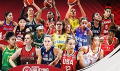 中国女篮能打东京奥运会吗?中国女篮出线形势分析
