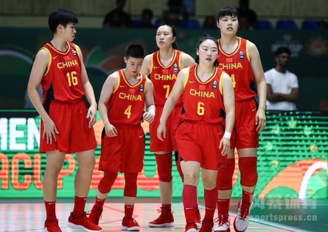奥运女篮资格赛分组怎么样?男篮奥运资格赛分组好吗?