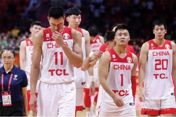 奥运会落选赛中国男篮还有机会吗?奥运会落选赛希腊实力受损