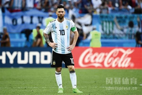 2020年美洲杯分组抽签公布了没有?阿根廷身陷死亡之组梅西需证