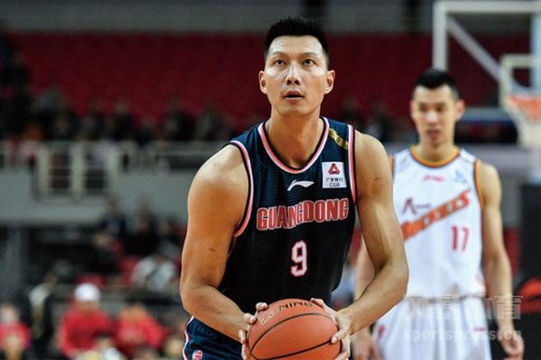 谁能阻挡广东队9连胜?易建联得了CBA多少总冠军?