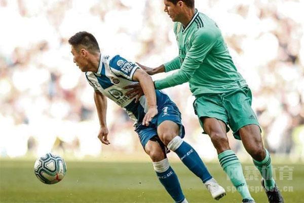 武磊新赛季西甲表现怎么样?皇马VS西班牙人 送西班牙人降级?