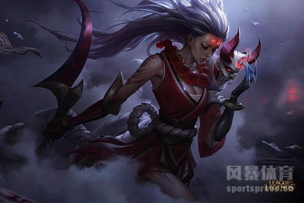 英雄联盟皎月女神厉害吗?新版英雄联盟皎月女神该怎么玩?