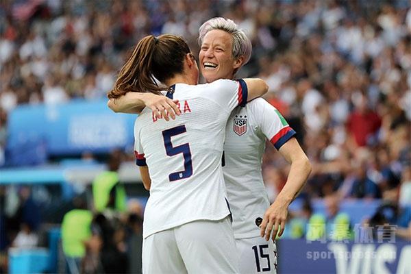 四年一届女足世界杯太少?女足世界杯改为两年一届靠谱吗?