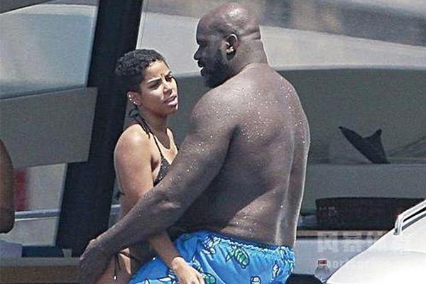 奥尼尔的女友是谁?奥尼尔体重最重多少斤?