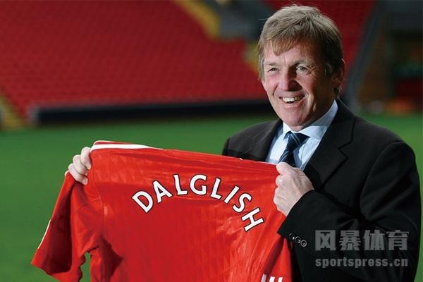 达格利什为什么叫国王?利物浦国王达格利什有多厉害?