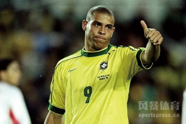 罗纳尔多世界杯进了多少球?罗纳尔多现在在做什么?