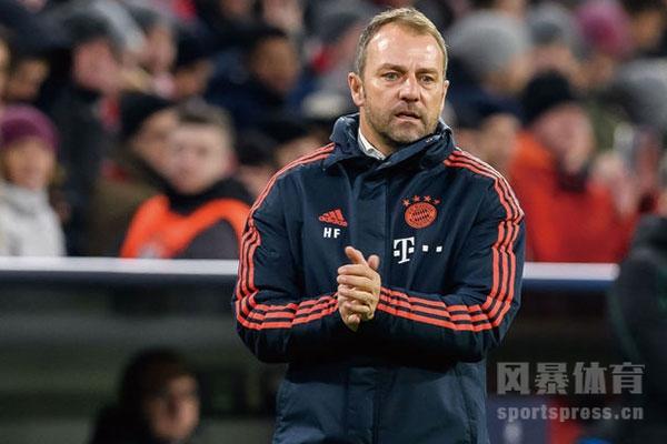拜仁主教练是谁?前拜仁主教练科瓦奇为什么辞职?