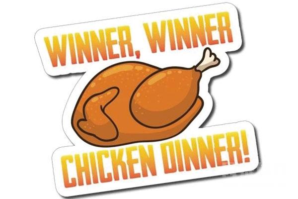 绝地求生为什么叫吃鸡?游戏中吃鸡是什么意思?