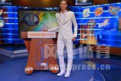 WNBA女魔兽布兰妮-格里娜