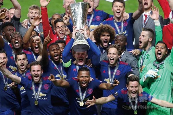 历届欧联杯冠军都有谁?今年曼联能拿欧联杯冠军吗?
