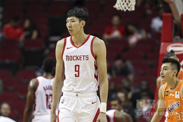 <b>周琦身高多少?周琦身高这么好为什么打不了NBA?</b>